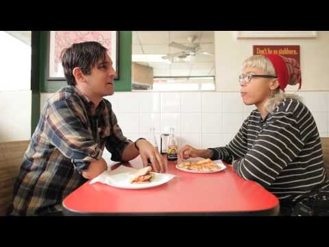 Jade Payne of Aye Nako + Fleabite: Pizza Pals #5