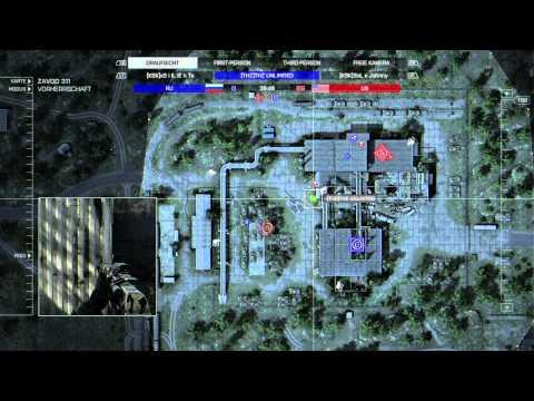 THZ vs KSK Training