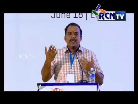 Perspective on Successful Farming - Mr.Venkatachalapathy & Dr.Sathis Kumar