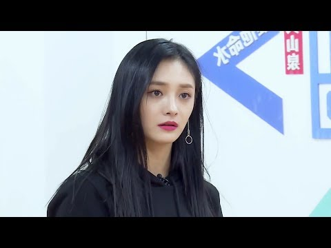 [ENG] 180125 Idol Producer Exclusive Preview: Disappointed Zhou Jieqiong