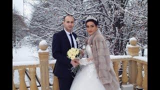 Yezidi Kurdish wedding Миша & Тамара Езидская свадьба в Москве 21 февраля 2019