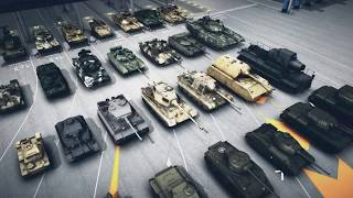 tokyo Warfare 1.5 Trailer LONG