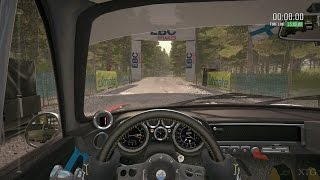 Dirt Rally PC Gameplay HD
