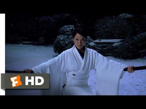 Kill Bill: Vol. 1 (11/12) Movie CLIP - Showdown at the House of Blue Leaves (2003) HD