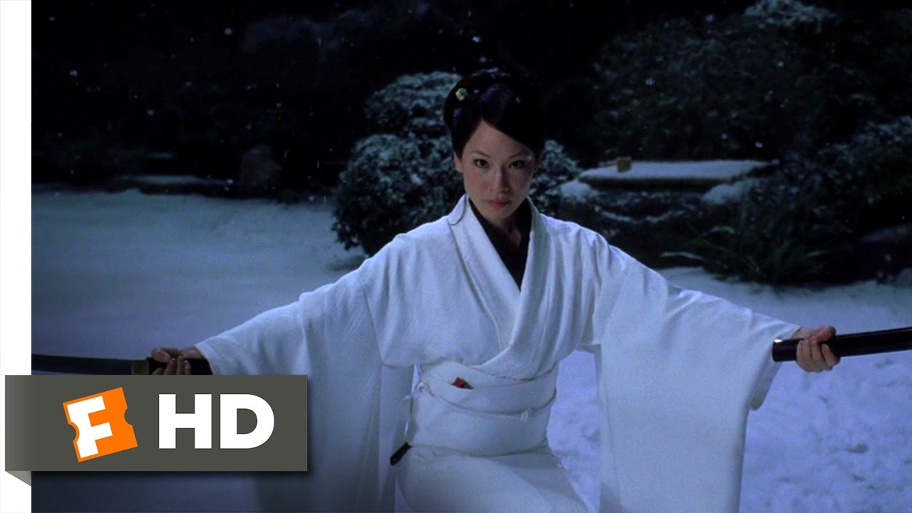 Kill Bill Vol 1 11 12 Movie Clip Showdown At The House Of Blue Leaves 2003 Hd Youtube