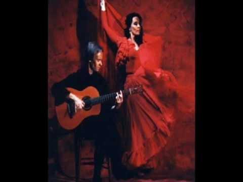 Spanish guitar . Vol. V Govi  Andalusian nights.