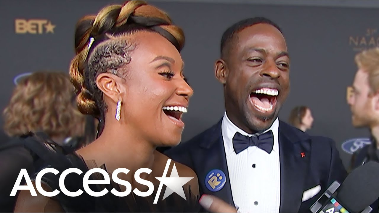 Sterling K. Brown Says His TV Daughter Started His TikTok Obsession: 'I Love The Tok!'