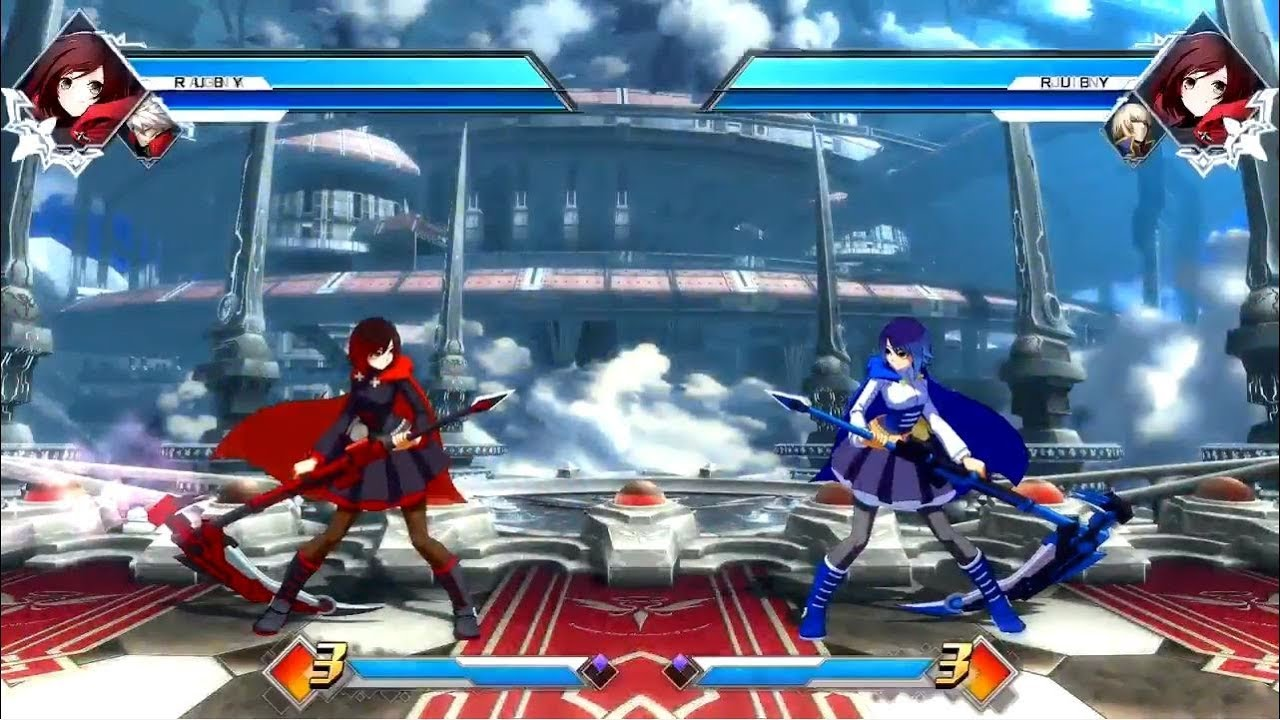 BlazBlue Cross Tag Battle 2018 Ps4 , Android APK ISO Download Free