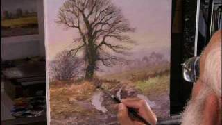 Preview | Learn to Paint Acrylics with Alwyn Crawshaw