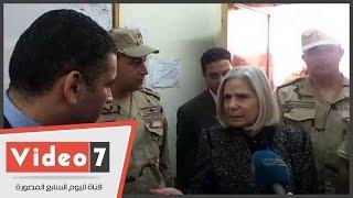 رئيس لجنة لـ«بعثة جامعة الدول العربية»: