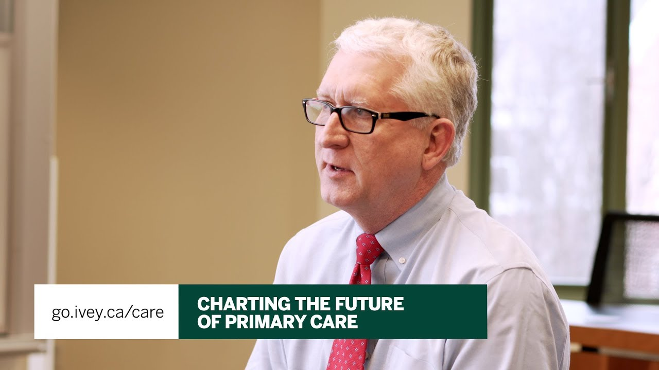 Charting the Future of Primary Care: Leadership, Teams, and Culture