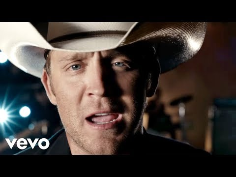 Justin Moore - Til My Last Day (Official Video)