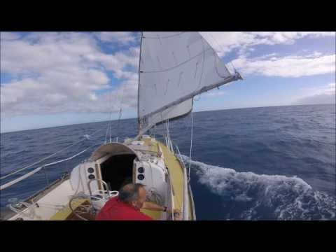 Great Peaces Last Sail