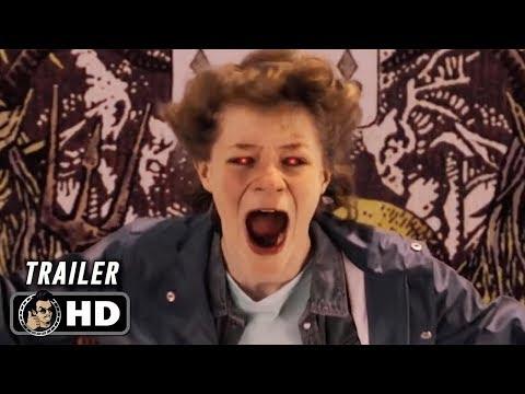 """GOOD OMENS Official Teaser Trailer """"Lullaby"""" (HD) David Tennant, Michael Sheen Series"""