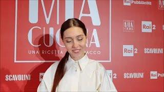 """Camihawke con Carlo Cracco su Rai2: """"Anche io ho i miei segreti in cucina"""""""