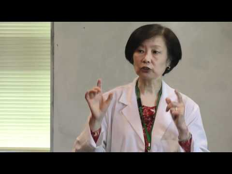 """Living Naturally"" - Enhance Fertility with Acupuncture and Chinese Medicine"