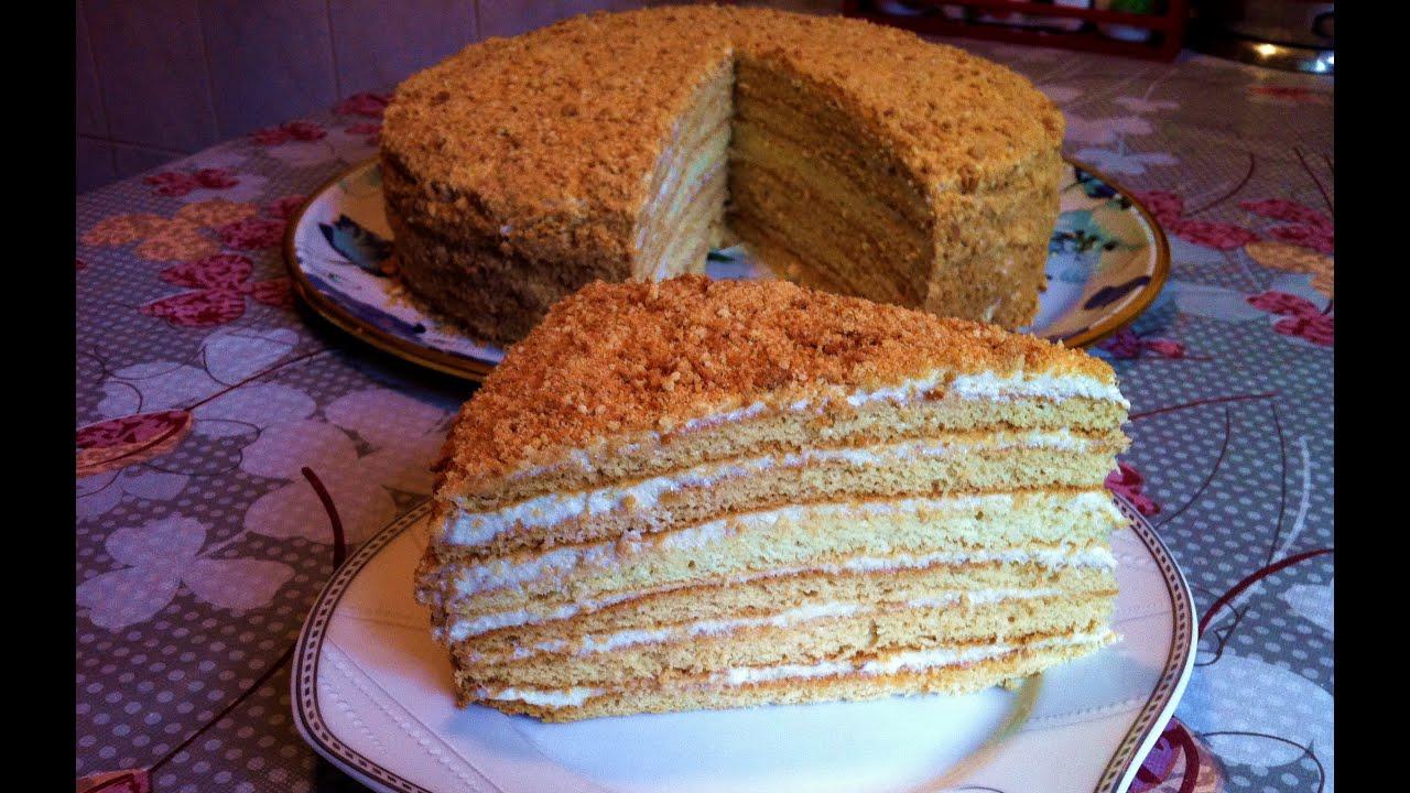 Крем для торта простой рецепт с бананом