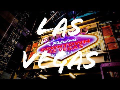 Las Vegas Cinematic Vlog Shot on Huawei Honor 8 January 2017