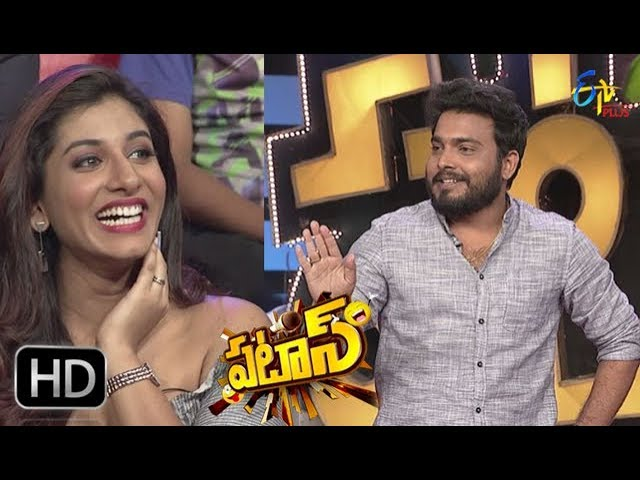 Patas | Getup Srinu & Ramprasad Performance | 23rd February 2018 | ETV Plus #1