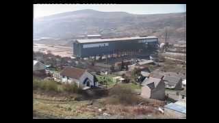 demolition of the pickler ebbw vale