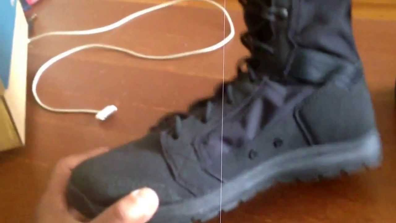 Danner Tachyon 8 Quot Boot Review Youtube