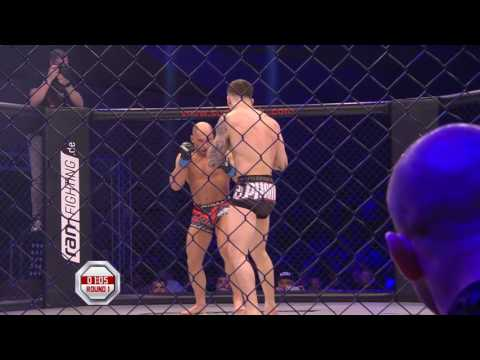 Superior FC 16 Fight 7 - Rafal Lewon vs. Roberto Soldic (Titlefight)