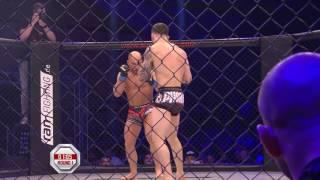 Superior FC 16 Fight 7 - Rafal Lewon vs. Roberto Soldic (Titlefight)