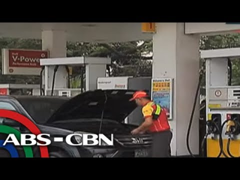 Business Nightly: Oil prices to rise anew Tuesday
