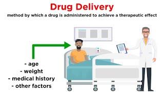 Methods of Drug Administration