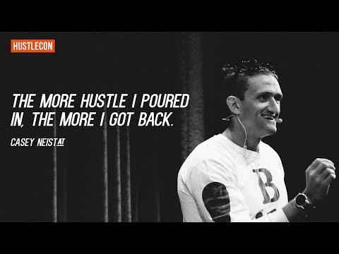 Casey Neistat | Hustle Con 2017