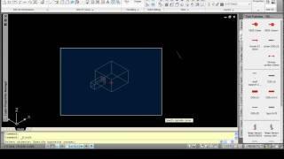 aCad 2010 / Создание библиотек ( база данных)
