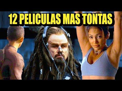 TOP 12 PELICULAS MAS ESTUPIDAS| Los 12 Mas