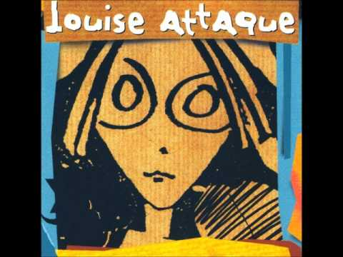 Amours   Louise Attaque