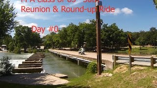 Day#00   M-A Reunion Round-up Ride--navigating the blog site