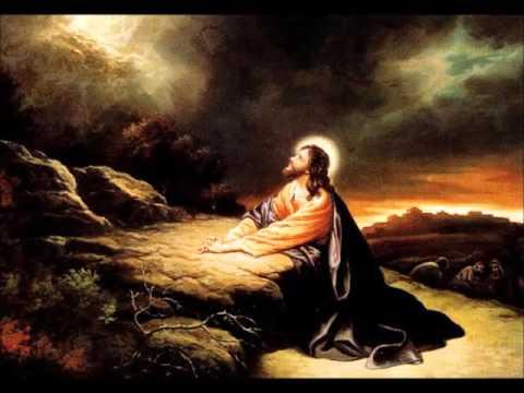Lenten Lamentations (part 1)