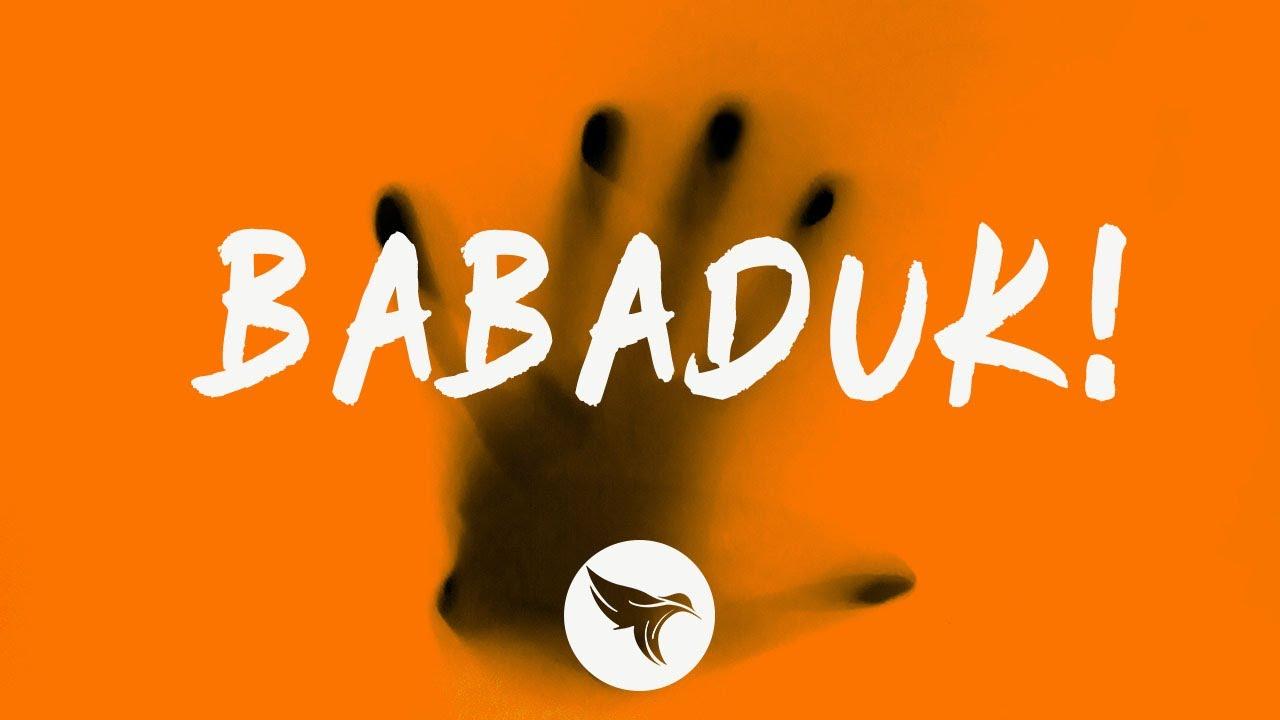 STAYLEAVE - BABADUK! (Letra / Lyrics)