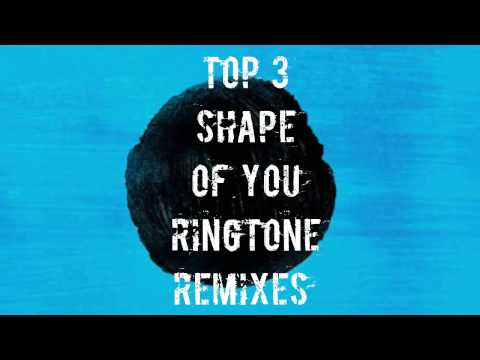 Top 3 Ringtone remixes of