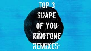 """Hey guys, my name is sujan. this the video of top 3 ringtone remixes song """"the shape you"""" by ed sheeran. hope you like video. and do sub..."""