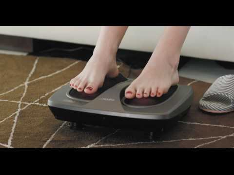 Naipo Foot Massager to Relieve Your Feet Pain MGF-00091
