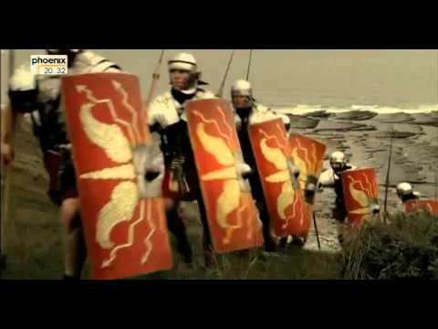 ✪✪ Rom - Die letzte Grenze 1/3 Die Invasion Doku ✪✪