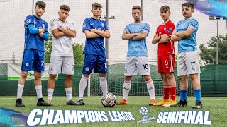 Champions League Cup Semifinali - Il Man City FUORI dalla Champions?! I2Bomber del Freestyle