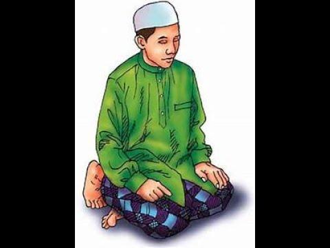 Tata Cara Sholat Idul Fitri Sendiri di Rumah, Lengkap ...