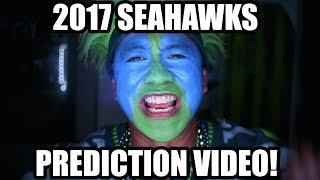 2017 Seahawks Game Prediction Music Video PARODY: Ed Sheeran, Justin Bieber, Bruno Mars, Coldplay