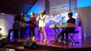 Holy Spirit (Live) - Converge Praise