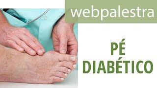 Diabéticos fotos pés