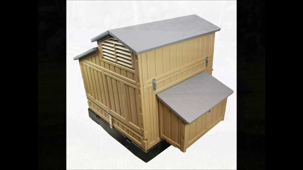 formex snap lock large chicken coop backyard hen house 4 6 large 6