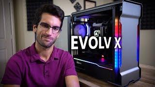 My Take on the Phanteks Evolv X