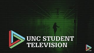 "Undergrads Ep. 2 ""A Haunting in Chapel Hill"" (Fall 2018)"