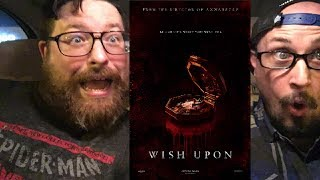 Midnight Screenings - Wish Upon