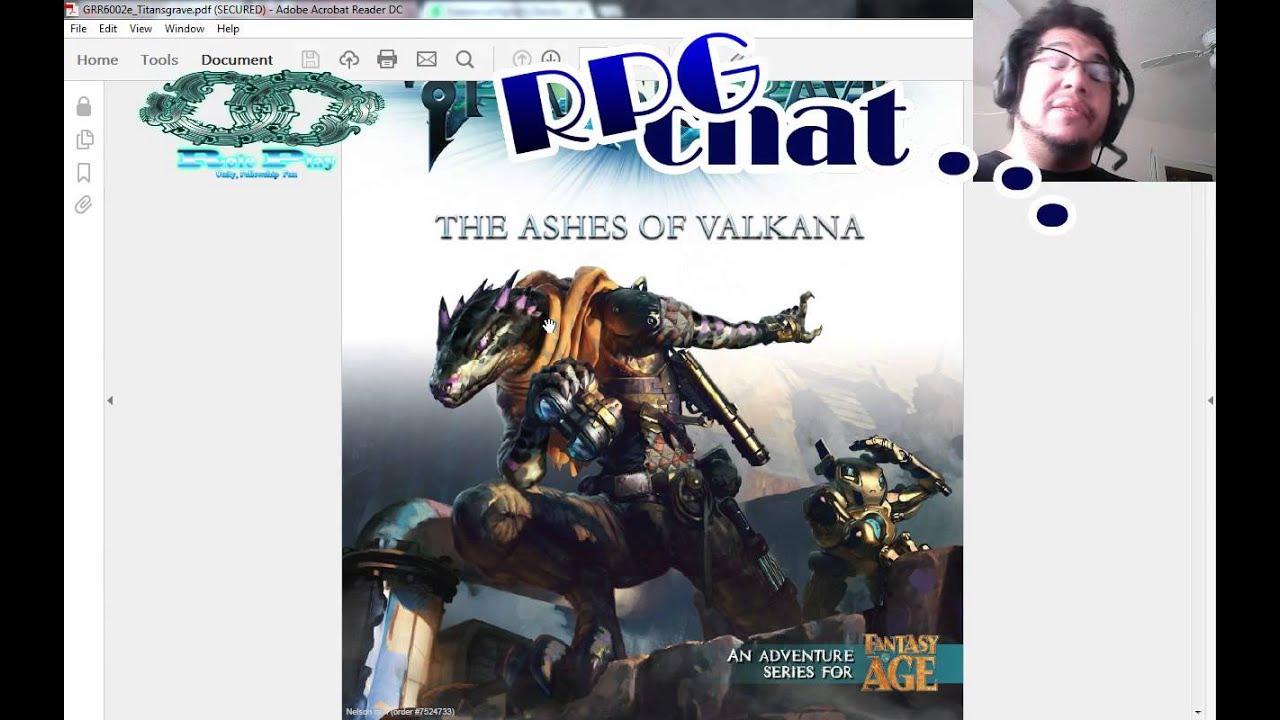 rpg chat box